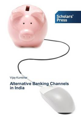 Alternative Banking Channels in India (Paperback)