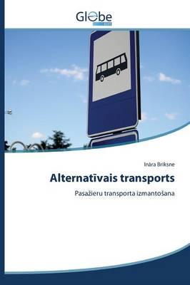 Alternat Vais Transports (Paperback)