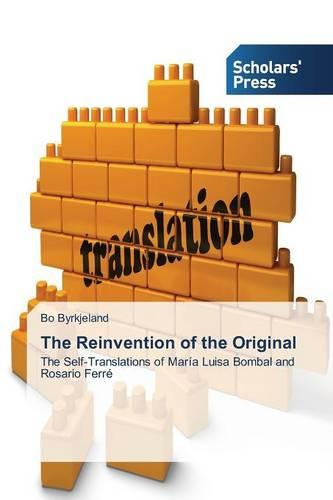 The Reinvention of the Original (Paperback)