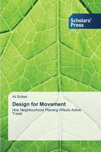 Design for Movement (Paperback)