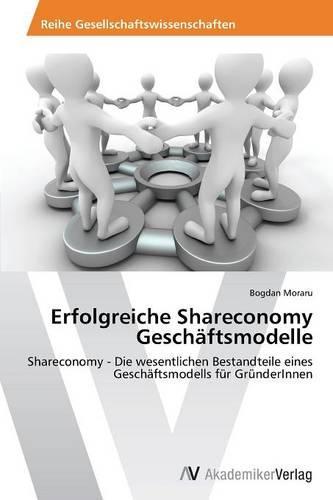Erfolgreiche Shareconomy Geschaftsmodelle (Paperback)