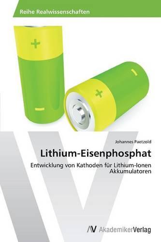 Lithium-Eisenphosphat (Paperback)