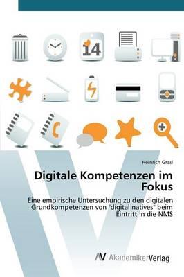Digitale Kompetenzen Im Fokus (Paperback)