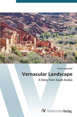 Vernacular Landscape (Paperback)