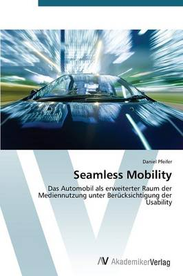 Seamless Mobility (Paperback)