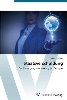 Staatsverschuldung (Paperback)