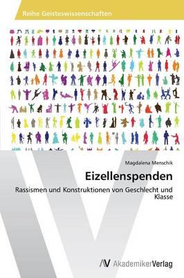 Eizellenspenden (Paperback)