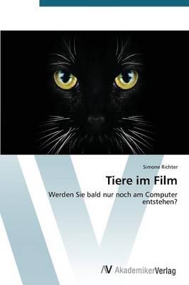 Tiere Im Film (Paperback)
