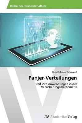 Panjer-Verteilungen (Paperback)