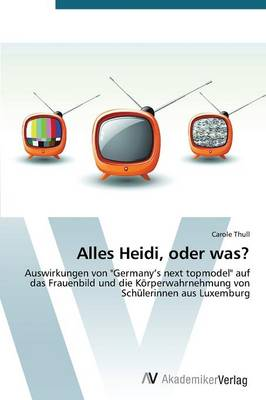 Alles Heidi (Paperback)