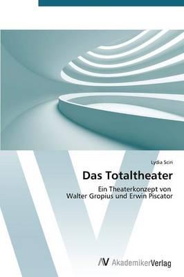 Das Totaltheater (Paperback)