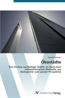 Okostadte (Paperback)