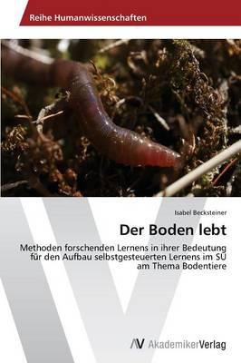 Der Boden Lebt (Paperback)