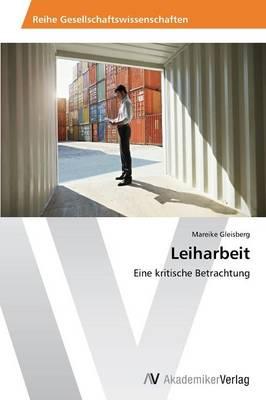 Leiharbeit (Paperback)