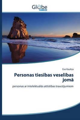 Personas Ties Bas Vesel Bas Jom (Paperback)