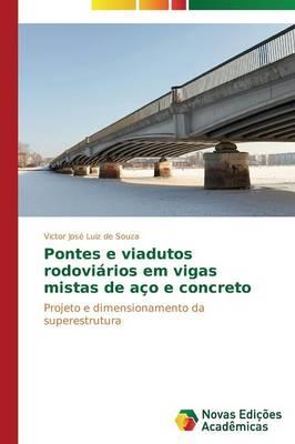 Pontes E Viadutos Rodoviarios Em Vigas Mistas de Aco E Concreto (Paperback)