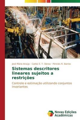 Sistemas Descritores Lineares Sujeitos a Restricoes (Paperback)
