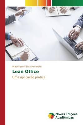 Lean Office (Paperback)