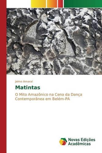Matintas (Paperback)