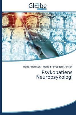 Psykopatiens Neuropsykologi (Paperback)