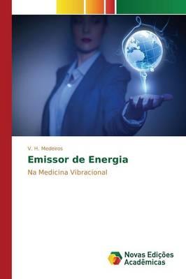 Emissor de Energia (Paperback)