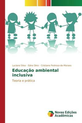 Educacao Ambiental Inclusiva (Paperback)