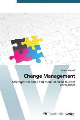 Change Management (Paperback)