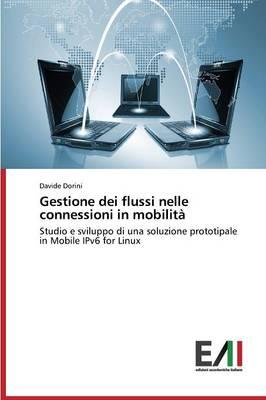 Gestione Dei Flussi Nelle Connessioni in Mobilita (Paperback)
