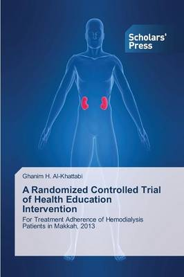 A Randomized Controlled Trial of Health Education Intervention (Paperback)