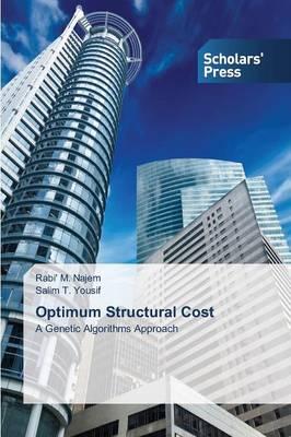 Optimum Structural Cost (Paperback)