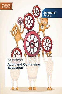 Adult and Continuing Education (Paperback)