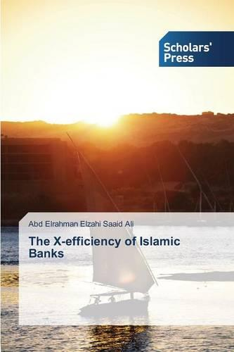 The X-Efficiency of Islamic Banks (Paperback)