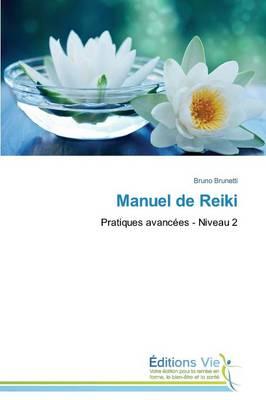Manuel de Reiki - Omn.Vie (Paperback)