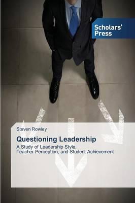 Questioning Leadership (Paperback)