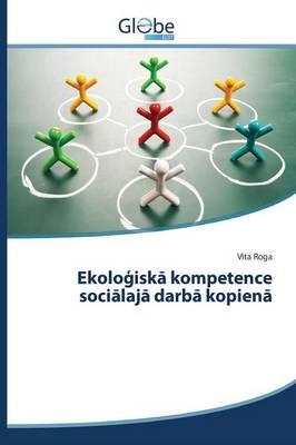 Ekolo Isk Kompetence Soci Laj Darb Kopien (Paperback)
