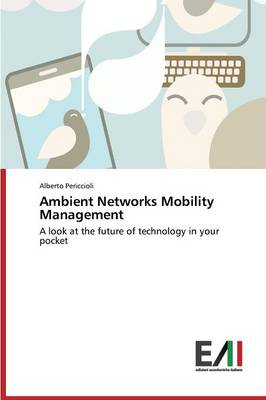 Ambient Networks Mobility Management (Paperback)