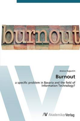 Burnout (Paperback)