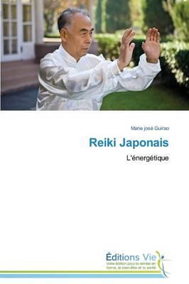 Reiki Japonais - Omn.Vie (Paperback)