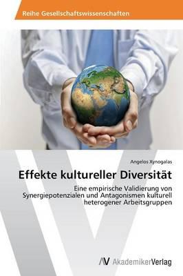 Effekte Kultureller Diversitat (Paperback)