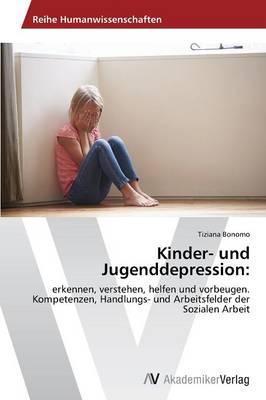 Kinder- Und Jugenddepression (Paperback)