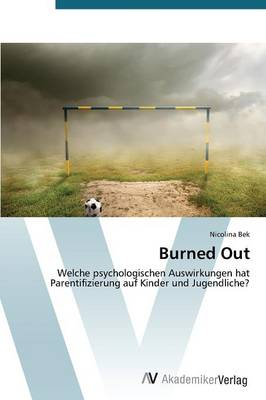 Burned Out (Paperback)
