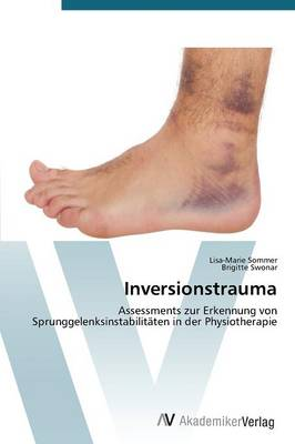 Inversionstrauma (Paperback)