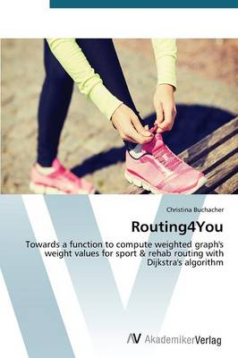 Routing4you (Paperback)