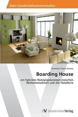 Boarding House (Paperback)