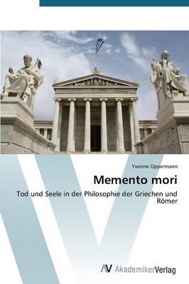 Memento Mori (Paperback)