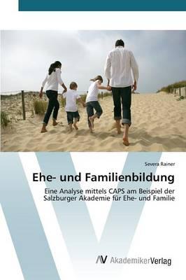 Ehe- Und Familienbildung (Paperback)
