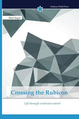 Crossing the Rubicon (Paperback)
