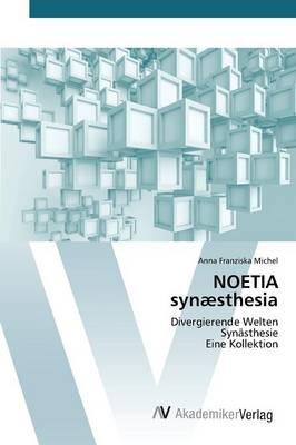Noetia Synaesthesia (Paperback)