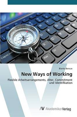 New Ways of Working (Paperback)