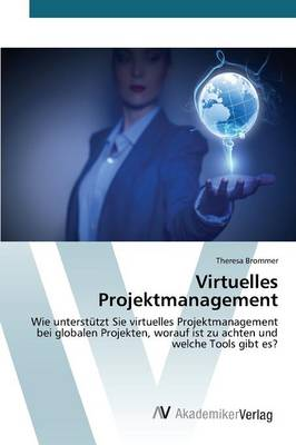 Virtuelles Projektmanagement (Paperback)
